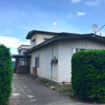 [値下げ]【中古住宅】黒石市桜木町
