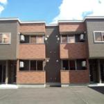 【アパート】グランドゥール 102号室