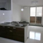 LDK(キッチン)