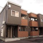 【アパート】グランドソレイユ 101号室