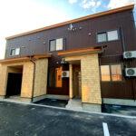 【新築アパート】グレイスハイム福原 メゾネットタイプ 5号室