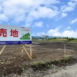 [値下げ]【分譲地】青森市浪岡浪岡稲村 残り1区画