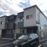 【アパート】レーブタウン福原Ⅱ 102号室