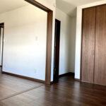 2階洋室2、3
